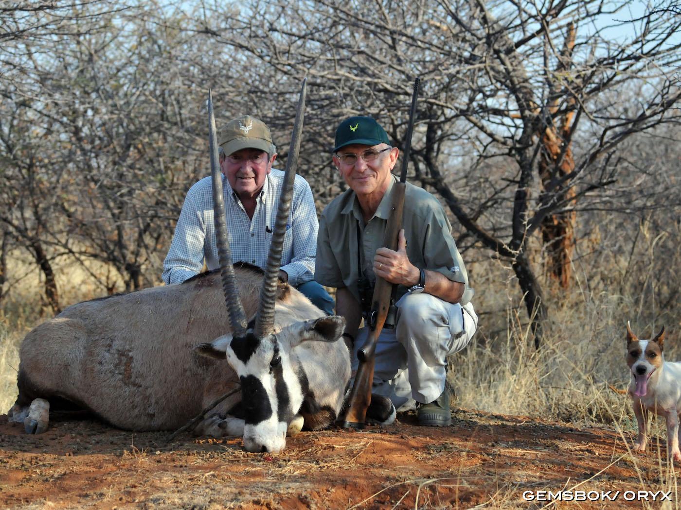 africa-hunting-gemsbok-oryx