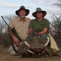 Melissa and Rodney S., Texas, USA